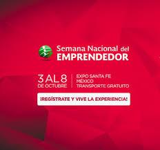 Promo Semana del Emprendedor 2016