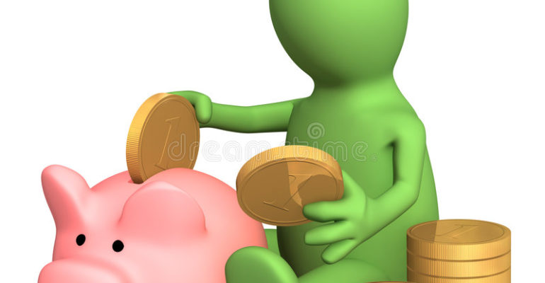 marioneta-3d-que-es-dinero-del-ahorro-en-la-batería-guarra-5056515